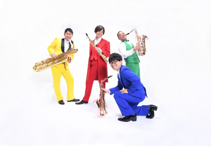 Adam Quartet