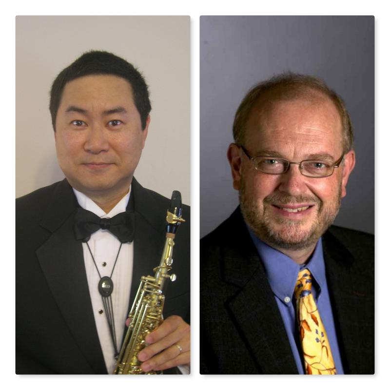 Andy Wen and John Krebs