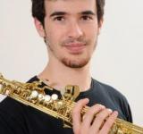 Joan Jordi Oliver Arcos