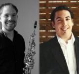 Joel Diegert and Adriàn Artacho