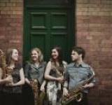 Barega Saxophone Quartet