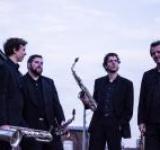 Bron Saxophone Quartet