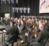 Symphonic Wind Orchestra of Croatian Armed Forces, Alain Crepin, conductor