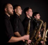 New Age Sax Quartet