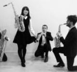 Avena Saxophone Quartet