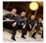Zagreb Saxophone Quartet with Bojan Gorišek & Milko Lazar