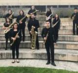 Ensemble de Saxophones Bordeaux Nouvelle-Aquitaine