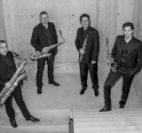 MAC Saxophone Quartet