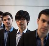 Niobé Saxophone Quartet
