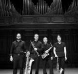 Quadrivium Quartet