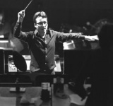Quentin Hindley, conductor