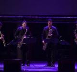Ziryâb Saxophone Quartet