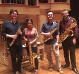Praenimi Duo and Praenimis Quartet