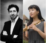 Iván Solano and Yui Sakagoshi & Guest Philippe Geiss