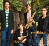 RE/SONO Saxophone Quartet