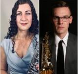Blair - Mertens Duo and Rye Yokota