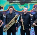 Papandopulo Saxophone Quartet