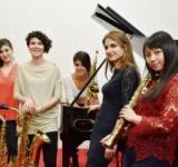 Ensemble Rayuela