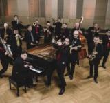Croatian Radiotelevision Jazz Orchestra, Andreas Marinello - conductor
