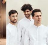 Jeroen Vanbever & Zerkalo Quartet