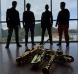 InSax Quartet