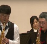 Korsax Duo