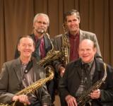 Four Saxophone Quartet
