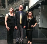 Texas A&M University-Commerce Faculty Woodwind Trio