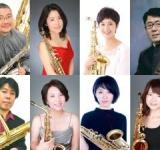 Traction Avant Period Saxophone Consort